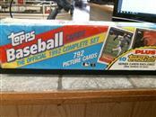 TOPPS Sports Memorabilia